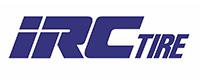 IRC padangos