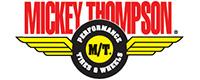 MICKEY THOMPSON padangos